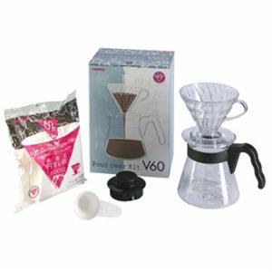Set Filterkaffee