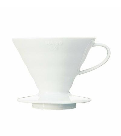 Handfilter Kaffee Porzellan