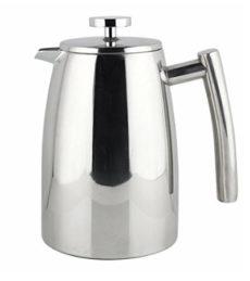 Kaffeebereiter Thermo Edelstahl