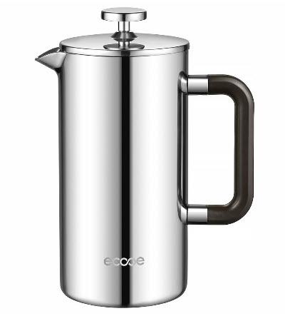 doppelwandiger Kaffeebereiter