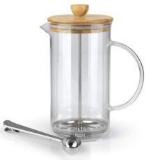 Kaffeebereiter plastikfrei