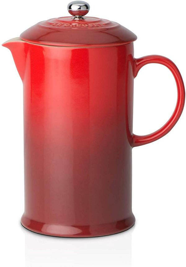 Le Creuset Frenchpress