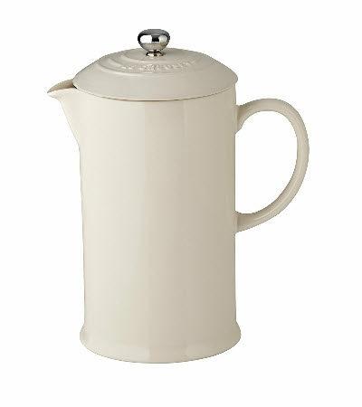 Kaffeebereiter Le Creuset