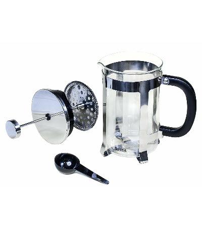 Kaffeebereiter von Sidera
